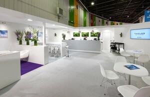 Stand THALES - Paris (Le Bourget) - Euronaval - Consulting conseil
