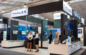 Conseil Stand THALES - Santiago (Chili) - FIDAE - Consulting